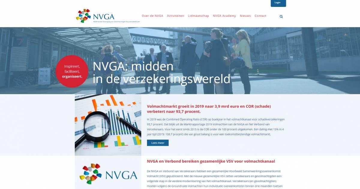 DenK Professionals - NVGA